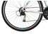 Serious Cedar - Bicicletas híbridas - blanco